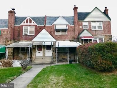 803 Fairfax Road, Drexel Hill, PA 19026 - MLS#: PADE487962
