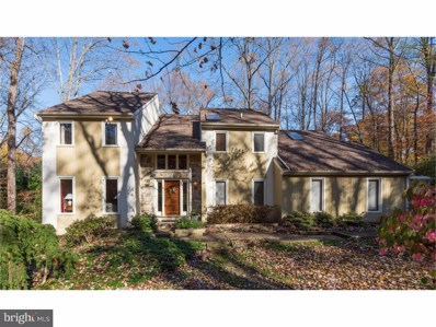 1733 Cold Spring Road, Newtown Square, PA 19073 - #: PADE488030
