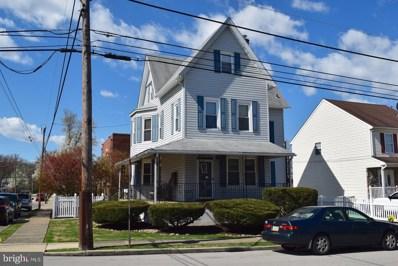 601 Folsom Avenue, Folsom, PA 19033 - MLS#: PADE488058
