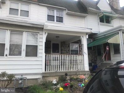 443 Millbank Road, Upper Darby, PA 19082 - #: PADE488096