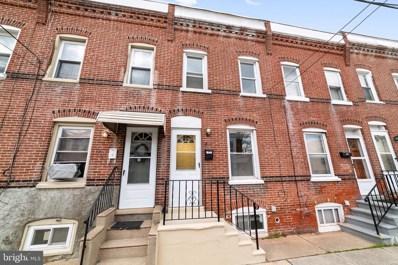 1210 E 11TH Street, Eddystone, PA 19022 - MLS#: PADE488100