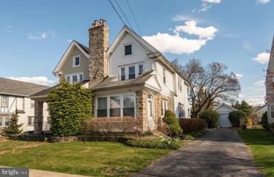 39 Columbus Avenue, Havertown, PA 19083 - #: PADE488188