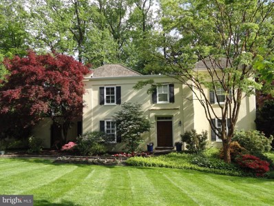 205 Garden Place, Wayne, PA 19087 - MLS#: PADE488262