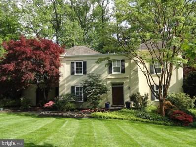 205 Garden Place, Wayne, PA 19087 - #: PADE488262