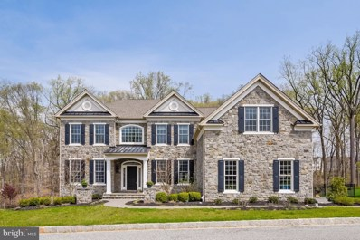 3913 Woodland Drive, Newtown Square, PA 19073 - #: PADE488264