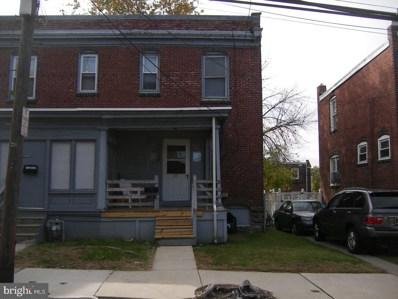 622 Pine Street, Darby, PA 19023 - MLS#: PADE488584