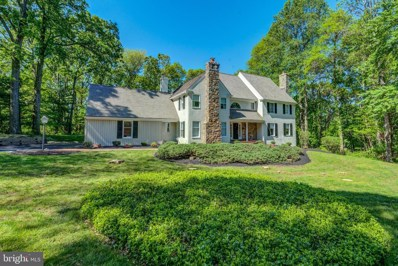 3 Springton Pointe Drive, Newtown Square, PA 19073 - #: PADE488614