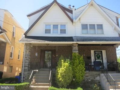 536 Alexander Avenue, Drexel Hill, PA 19026 - MLS#: PADE488622
