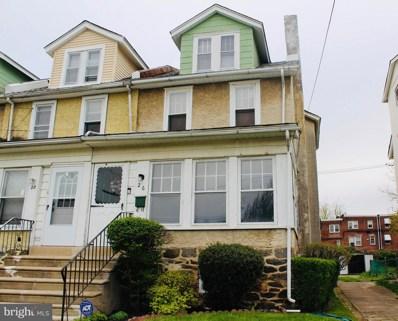 26 S 13TH Street, Darby, PA 19023 - #: PADE488690