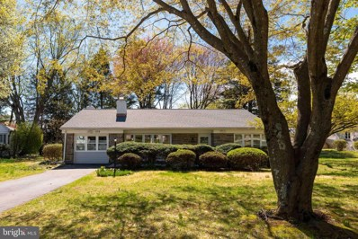 109 N New Ardmore Avenue, Broomall, PA 19008 - #: PADE488696