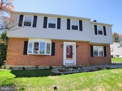 4525 Pilgrim Lane, Boothwyn, PA 19061 - MLS#: PADE488776