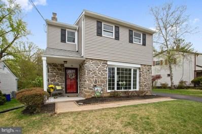 54 Colonial Drive, Havertown, PA 19083 - #: PADE488858