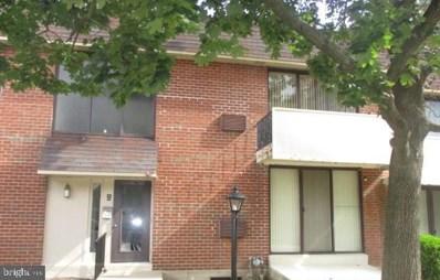 100 E Glenolden Avenue UNIT D8, Glenolden, PA 19036 - MLS#: PADE488878