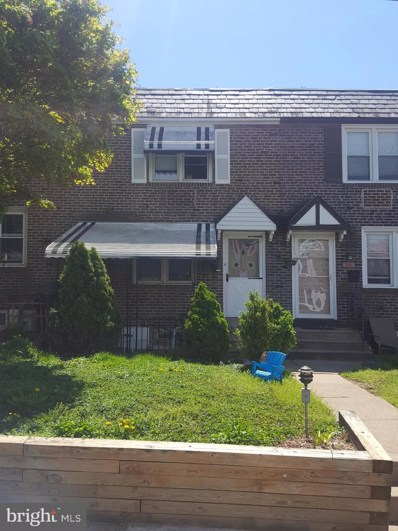 2238 S Harwood Avenue, Upper Darby, PA 19082 - #: PADE488882
