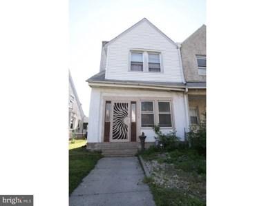 216 Chapman Avenue, Lansdowne, PA 19050 - #: PADE488892