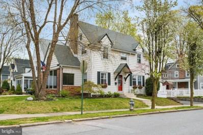 401 Tasker Street, Ridley Park, PA 19078 - #: PADE489044