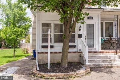 632 Swarthmore Avenue, Folsom, PA 19033 - MLS#: PADE489092