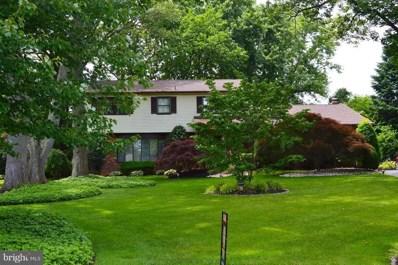 733 Milmont Avenue, Swarthmore, PA 19081 - MLS#: PADE489166