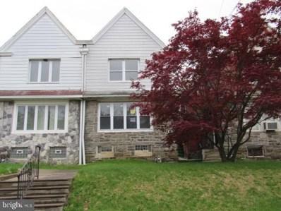 812 Whitby Avenue, Lansdowne, PA 19050 - #: PADE489168