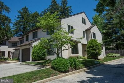138 Montrose Avenue UNIT 6, Bryn Mawr, PA 19010 - #: PADE489192
