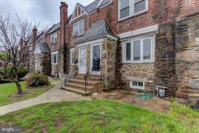 840 Fairfax Road, Drexel Hill, PA 19026 - MLS#: PADE489306