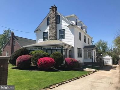 124 E Eagle Road, Havertown, PA 19083 - MLS#: PADE489436