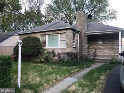 1012 Spruce Street, Collingdale, PA 19023 - MLS#: PADE489448