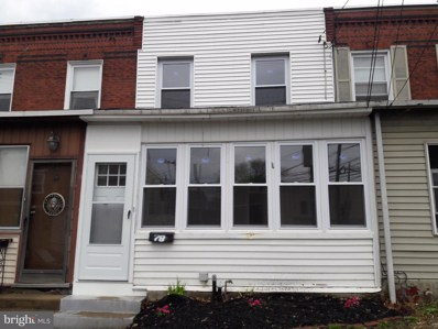 78 N Sycamore Avenue, Clifton Heights, PA 19018 - MLS#: PADE489502