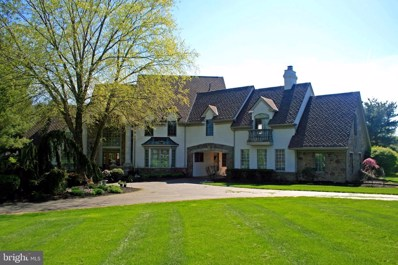 2 Carnation Lane, West Chester, PA 19382 - #: PADE489512