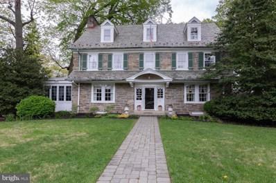 615 Drexel Avenue, Drexel Hill, PA 19026 - MLS#: PADE489528