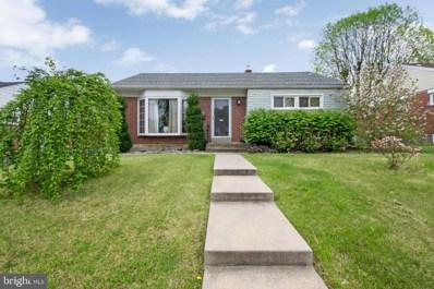 2240 Theresa Avenue, Morton, PA 19070 - #: PADE489560