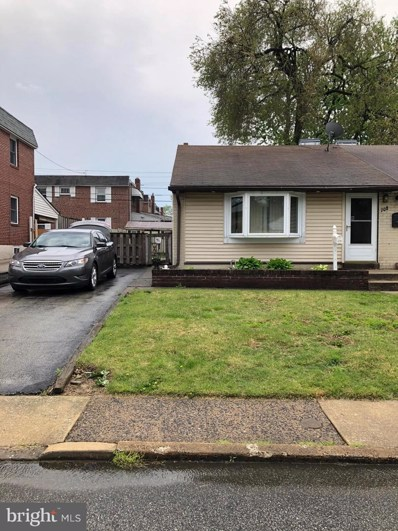 708 17TH Avenue, Prospect Park, PA 19076 - #: PADE489572
