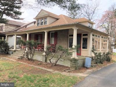 1118 Allston Road, Havertown, PA 19083 - MLS#: PADE489580