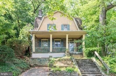 755 Lawson Avenue, Havertown, PA 19083 - #: PADE489584