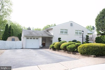 233 Foulke Lane, Springfield, PA 19064 - #: PADE489606
