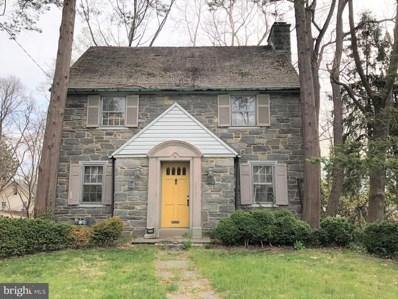 734 Penfield Avenue, Havertown, PA 19083 - #: PADE489662