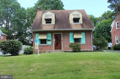 438 E Jefferson Street, Media, PA 19063 - #: PADE489668