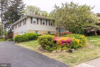 716 Parker Lane, Springfield, PA 19064 - #: PADE489812