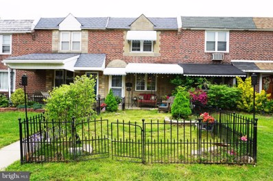 439 Seven Oaks Drive, Clifton Heights, PA 19018 - MLS#: PADE489864