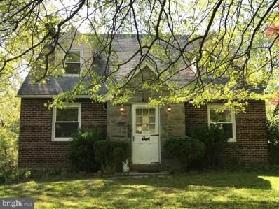 717 W Brookhaven Road, Wallingford, PA 19086 - #: PADE489938
