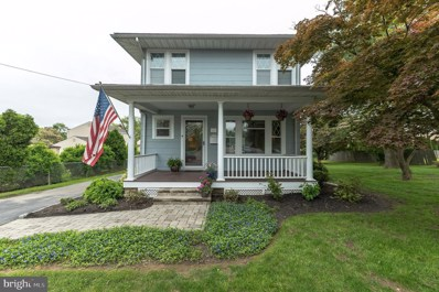 57 Eagle Road, Springfield, PA 19064 - #: PADE490016