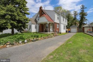 9 W Garrison Road, Brookhaven, PA 19015 - #: PADE490094