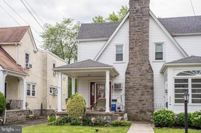 2452 Eldon Avenue, Drexel Hill, PA 19026 - #: PADE490130