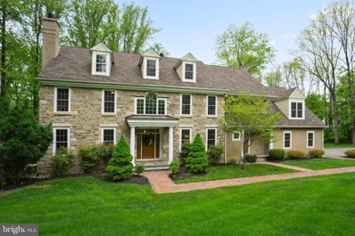 475 Webb Road, Chadds Ford, PA 19317 - MLS#: PADE490196