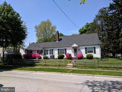 4205 Berry Avenue, Drexel Hill, PA 19026 - MLS#: PADE490270