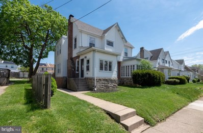 233 Leon Avenue, Norwood, PA 19074 - #: PADE490384