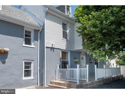 947 Ashland Avenue, Eddystone, PA 19022 - #: PADE490460