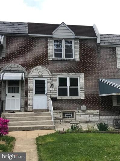 11 S Garfield Avenue, Glenolden, PA 19036 - MLS#: PADE490472
