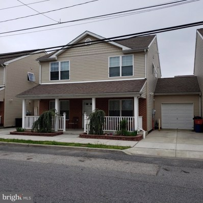 2009 W 4TH Street, Chester, PA 19013 - #: PADE490654