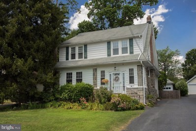 36 E Clearfield Road, Havertown, PA 19083 - #: PADE490934
